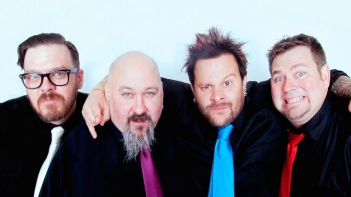 Bowling for Soup: 10 Facts You Might Not Know 1