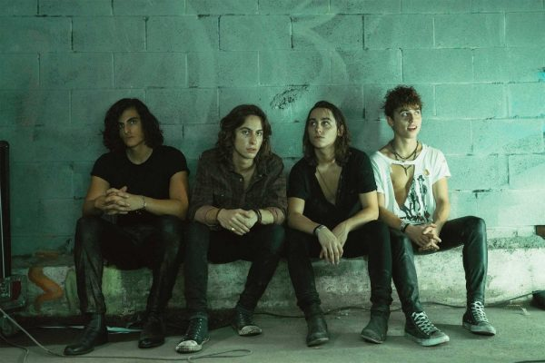 EP Review: Greta Van Fleet - From The Fires 1