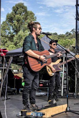 Review: Park Acoustics - March 2018 5