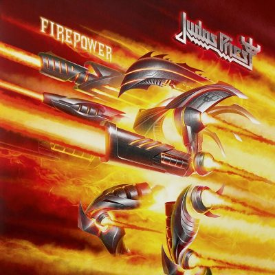 Album Review: Judas Priest - Firepower 2