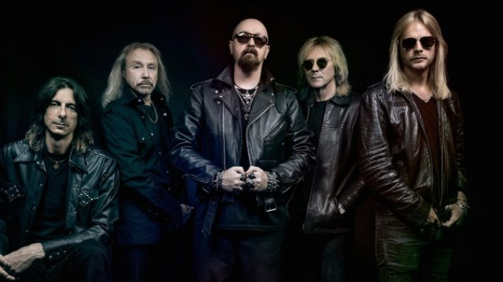 Album Review: Judas Priest - Firepower 1