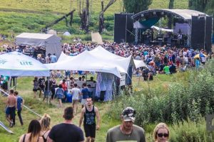 Brace yourself for the 2018 edition of Lush Festival