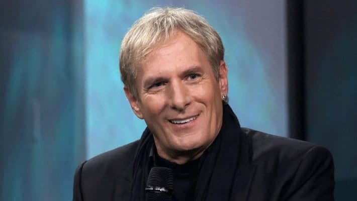 6 Things You Did Not Know About Michael Bolton 2