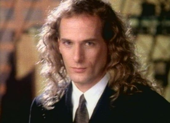 6 Things You Did Not Know About Michael Bolton 1