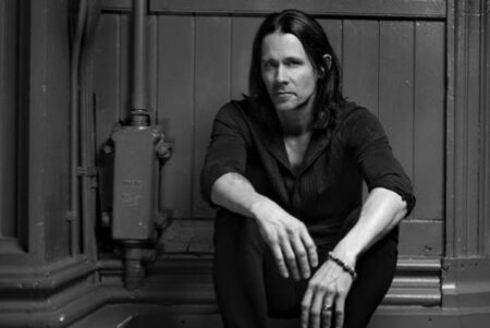 Album Review: Myles Kennedy - Year Of The Tiger 9
