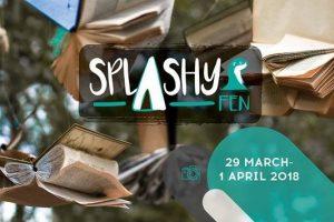 Brace yourself for the 2018 edition of Splashy Fen Festival