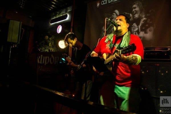 Album Review: Pedro Barbosa - Reborn 1