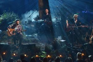 Biffy Clyro MTV Unplugged to be released in May 2018