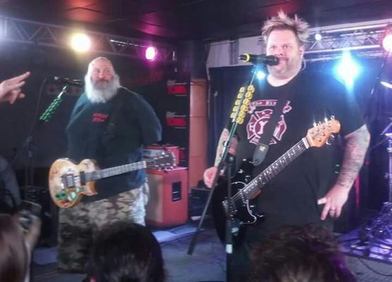 Bowling-For-Soup-@-Rumours-Rock-City Review: Bowling for Soup Live @ Rumours Rock City