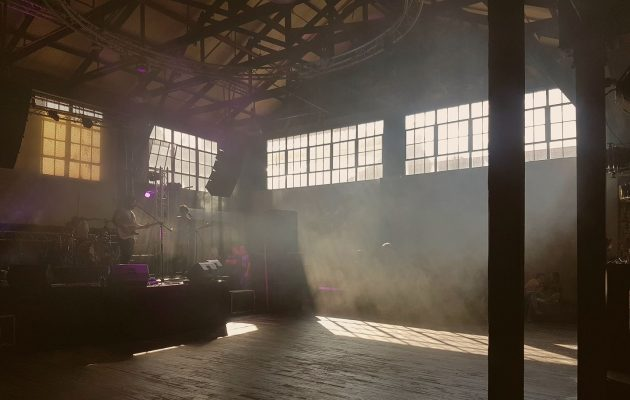 Review: Dirty Rotten Tequila Festival 2018 1