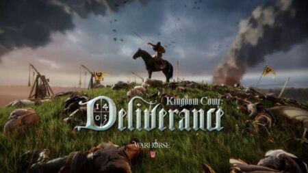 Game Review - Kingdom Come: Deliverance 1