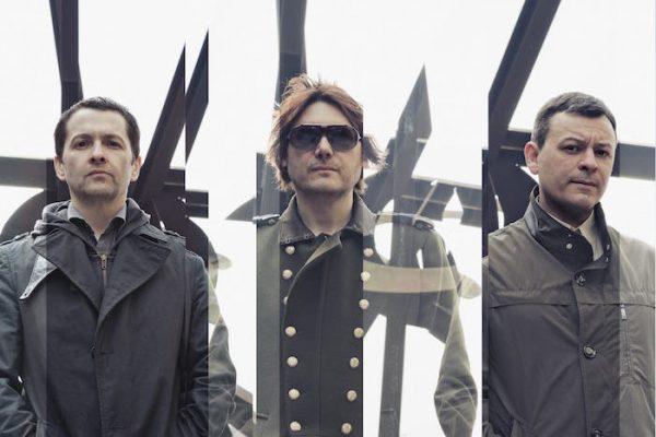 Album Review: Manic Street Preachers - Resistance is Futile 1