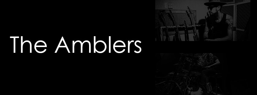 The-Amblers The Amblers Release New Single