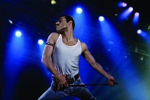 Brace yourself for the Queen Biopic, Bohemian Rhapsody