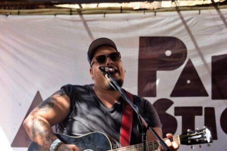 The Barbosa Experience @ Park Acoustics