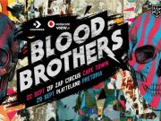 Blood Brothers 2018