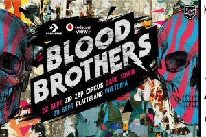 Full artist line-up announced for Blood Brothers 2018