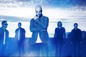 Daughtry to tour South Africa in October 2018