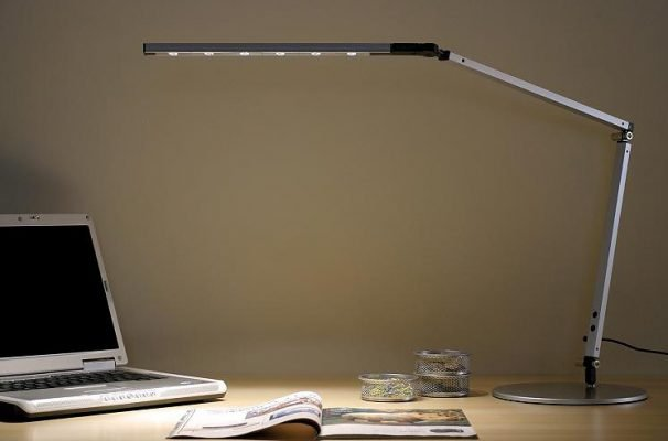 Gadgets - LED Desk Lamp