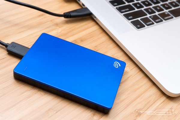 Gadgets - Portable Hard Drives