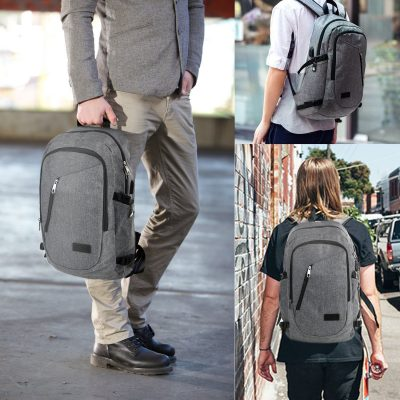 Gadgets - USB Laptop Backpack