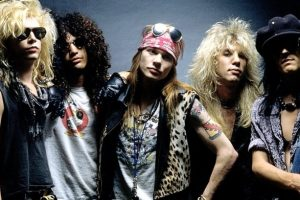 It's Official: Guns N' Roses are coming to South Africa!