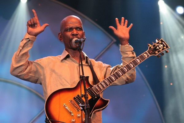 Ray Phiri - South African Music