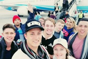 Help to get 50 South African students back home from China