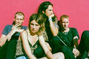 Wolf Alice confirmed for Rocking The Daisies 2018