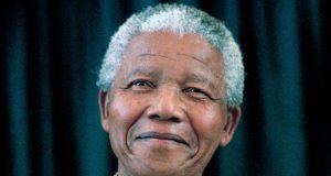 Mandela Day 2018