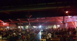 Saturday Social Club at Red Roman Shed