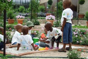 The Childhood Cancer Foundation Needs Your Help