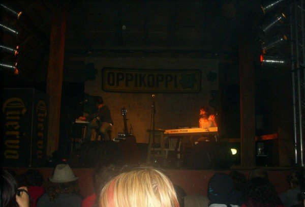 Oppikoppi Stories - 2007