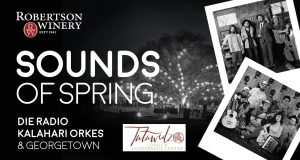 Sounds of Spring 2018