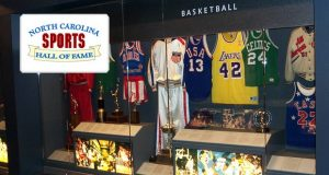 A&T Sports Hall of Fame