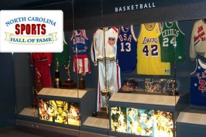 The lowdown on this year's A&T Sports Hall of Fame Weekend