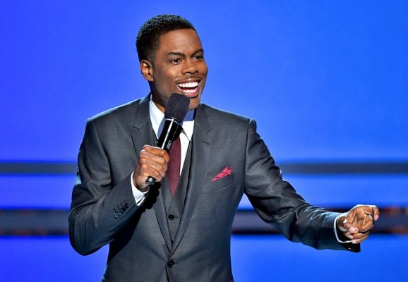 Chris Rock - Stand-up Comedians