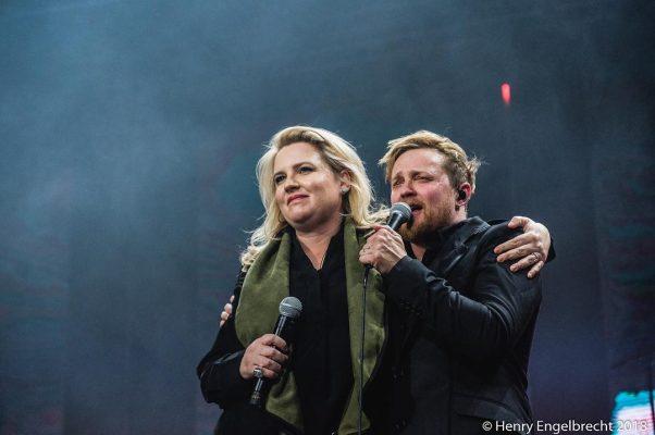 Francois van Coke en Karen Zoid - Henry Engelbrecht