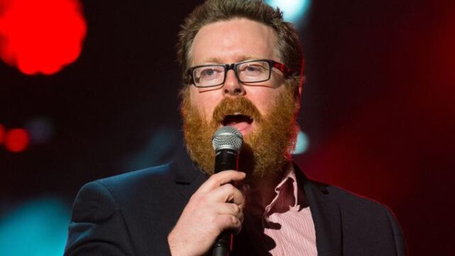 Frankie Boyle - Stand-up Comedians