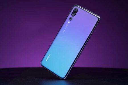 Huawei P20 Pro - Smartphones