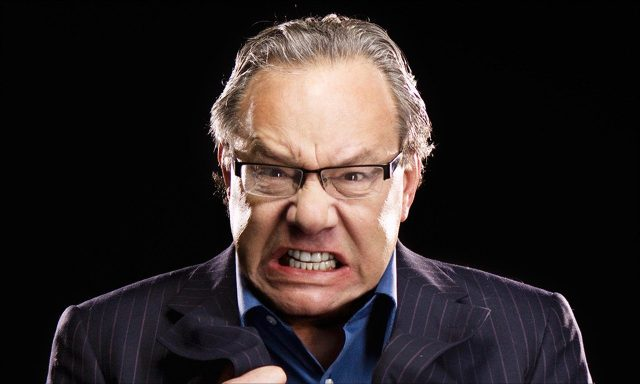 Lewis Black - Stand-up Comedian