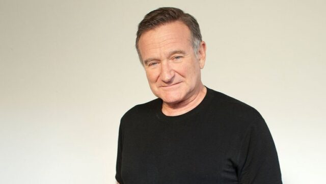 Robin Williams - Stand-up Comedians