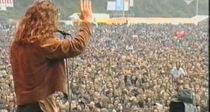 Pearl Jam at Pinkpop 1992 - Best Live Music Performances