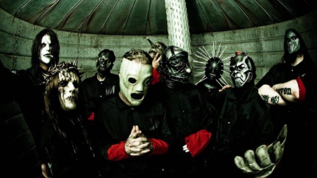 Slipknot - All Our Life