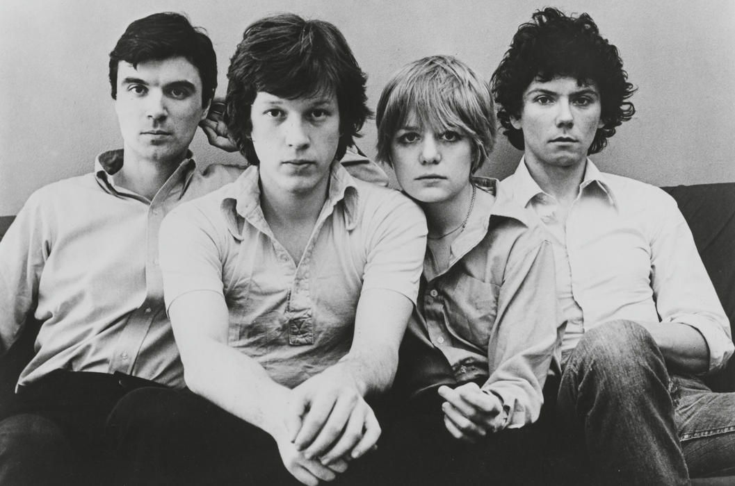 Talking Heads - 1977 songs