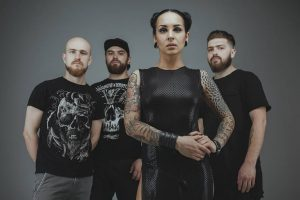 Jinjer To Tour South Africa in May 2019