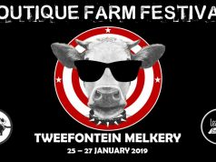 Boutique Farm Festival 2019