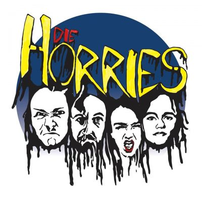 Die Horries