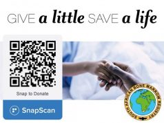 Give A Little Save a Life