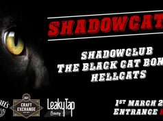 Shadowcats